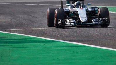 F1 GP d'Italie 2016 : Rosberg accroche Monza à son palmarès