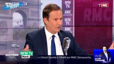Nicolas Dupont Aignan et les primaires : il disait quoi avant ?