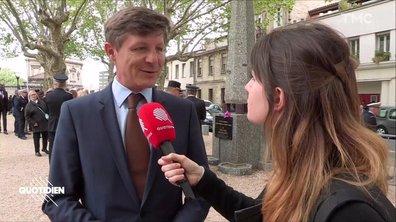 Qui est Nicolas Florian, le maire de Bordeaux par intérim ?
