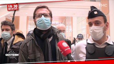 Nicolas Sarkozy : faux départ pour le procès Bygmalion