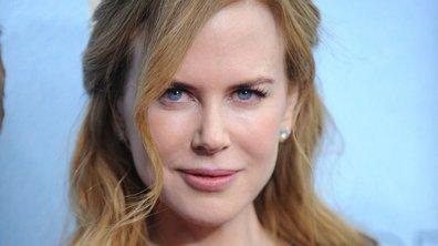Nouvel abus de Botox pour Nicole Kidman