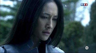Nikita : la fin de saison 2 selon Maggie Q