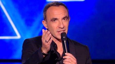 Nikos Aliagas a-t-il accepté de choisir un talent à la place de Mika ?