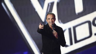 Quand Guillaume TC fait de Nikos un des coachs de The Voice !
