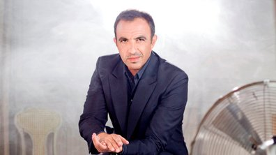 """Officiel : Nikos Aliagas présentera """"The Voice : la plus belle voix"""""""