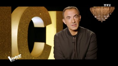 "The Voice All Stars - Nikos : son interview ""confession"""