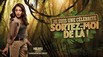 """Nilusi joue pour l'association """"L'UNICEF"""""""