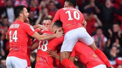 25 ans après, Nîmes retrouve la Ligue 1