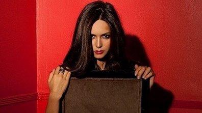 Découvrez la très glamour préparation de Nina Dobrev avant les Golden Globes