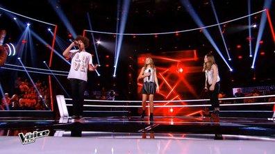 Kids. Nina, Lou et Iskander, des rockeurs au cœur tendre !