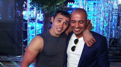 Brahim Asloum - KO