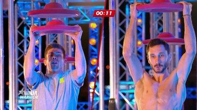 Demi-Finale : Axel Carayre VS Thomas Morize, attention, ça va pulser !