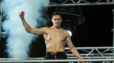 Demi-finale : Samy Belmahdy, la rage de vaincre