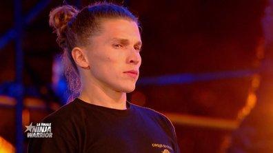 Finale Ninja Warrior : Thomas Hubener, à domicile pour ce dernier parcours