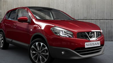 Nissan Qashqai : prix et détails du nouveau moteur diesel 1.6 dCi