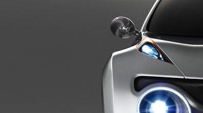 Genève 2009 : Nissan Qazana, le petit Nissan Qashqai