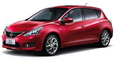 Une future compacte Nissan pour 2014
