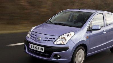 Un 1er semestre au delà des espérances pour Nissan