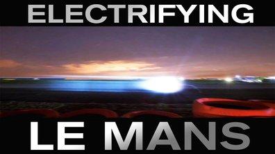 24h du Mans 2014 : le prototype Nissan Zeod dévoilé le 21 juin