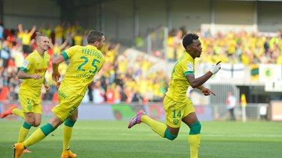 Coupe de France : Nantes met fin au rêve du Club Franciscain