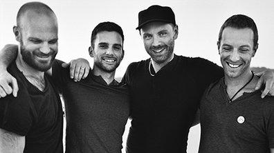 """Coldplay, nommé dans la catégorie """"Groupe International de l'année"""" aux NRJ Music Awards 2014"""