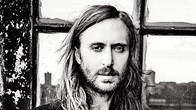 """David Guetta, nommé dans la catégorie """"Artiste Masculin Francophone de l'année"""" aux NRJ Music Awards 2014"""