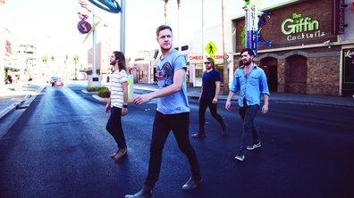 """Imagine Dragons, nommé dans la catégorie """"Groupe International de l'année"""" aux NRJ Music Awards 2014"""
