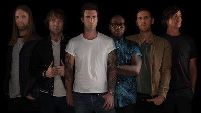 """Maroon 5, nommé dans la catégorie """"Groupe International de l'année"""" aux NRJ Music Awards 2014"""