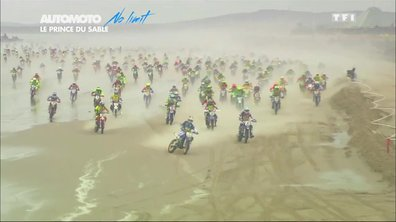 No Limit : L'Enduro du Touquet 2015