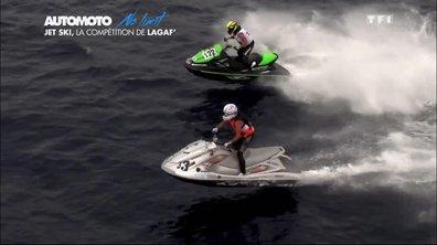No Limit : Jet Ski, les Formule 1 des mers