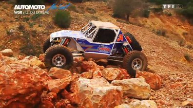 No Limit : Buggy WSR, le 4x4 ultime à moteur V8 !
