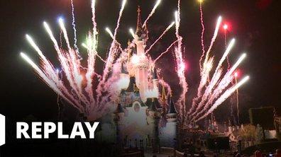Une année incroyable à Disneyland