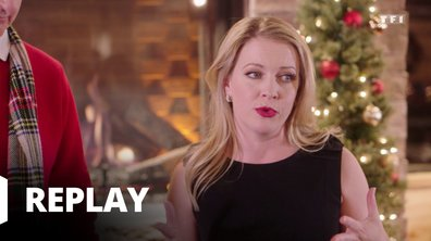 Noël Actually (avec Melissa Joan Hart -(Maman, j'ai encore raté l'avion))