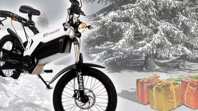 Des idées de cadeaux pour Noël