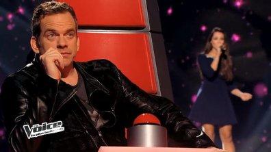 The Voice 3 : Les meilleurs talents chez Garou ?