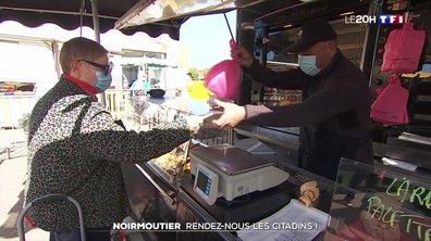 Noirmoutier : rendez-nous les citadins !