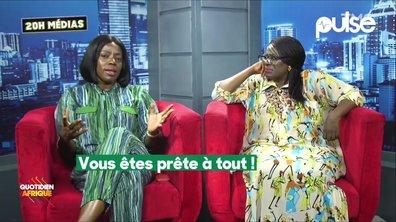 Nollywood, l'Hollywood à la nigériane, aussi touché par le mouvement MeToo