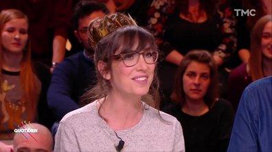 Nora a la réponse : ça sert à quoi la galette des Rois ?