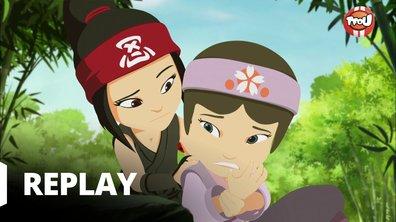 Noriko - Mini Ninjas