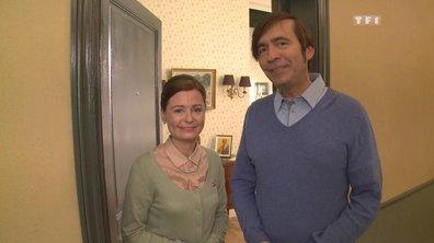 « Nos chers voisins » : faites connaissance avec Les Dubernet-Carton !