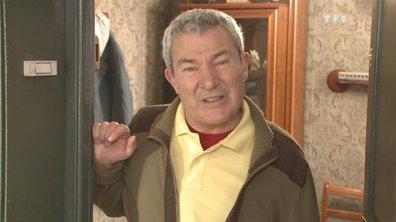« Nos chers voisins » : faites connaissance avec Mr Lambert !