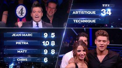 Danse avec les Stars 5 : Les chiffres-clé de la saison 5 avant la demi-finale