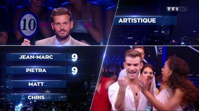Danse avec les Stars 5 : Le classement officiel de la soirée du samedi 18 octobre 2014