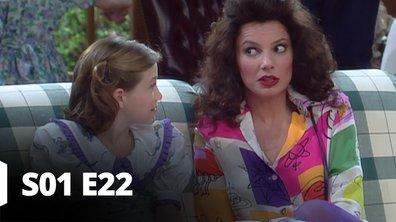 Une nounou d'enfer - S01 E22 - N'oublions pas Maman