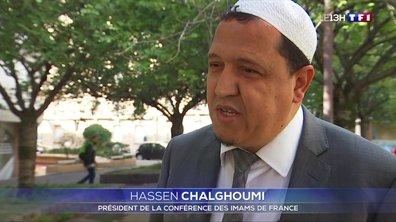 """""""Nous devons montrer que nous sommes soudés face à la radicalisation et la haine"""", Hassen Chalghoumi"""