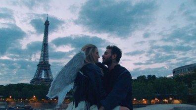 """M.Pokora : découvrez le clip de son nouveau single """"Tombé"""""""