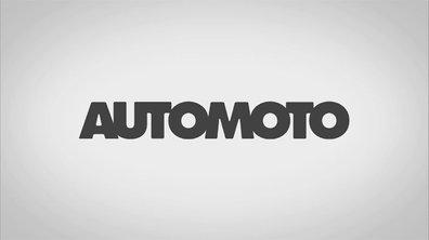 Automoto : Sommaire de l'émission du 1er décembre 2013