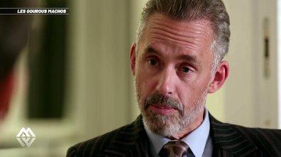 """""""Le maquillage c'est pour provoquer l'excitation sexuelle"""" : Martin Weill a rencontré Jordan Peterson, le gourou masculiniste"""