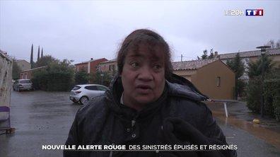 Nouvelle alerte inondation à Roquebrune-sur-Argens : lassitude et résignation des sinistrés