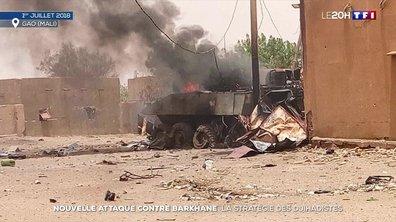 Nouvelle attaque contre Barkhane : la stratégie des Djihadistes